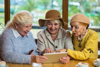 Im Alter selbständig leben – nur wie?