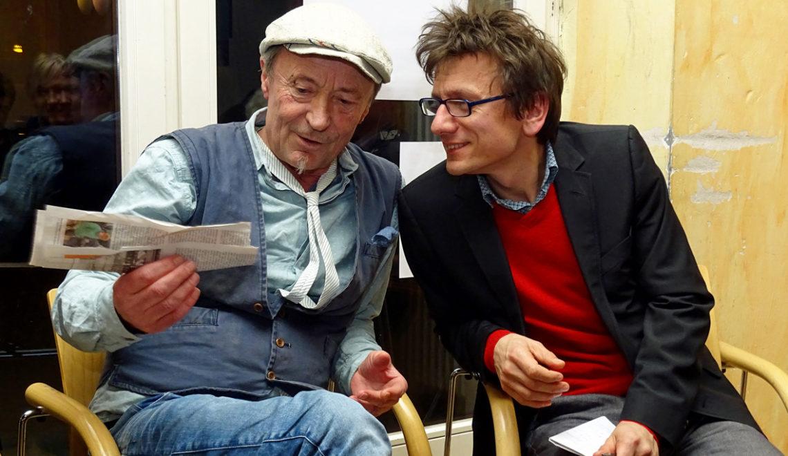 Obdachlose in Berlin – wirkungsvoll helfen?