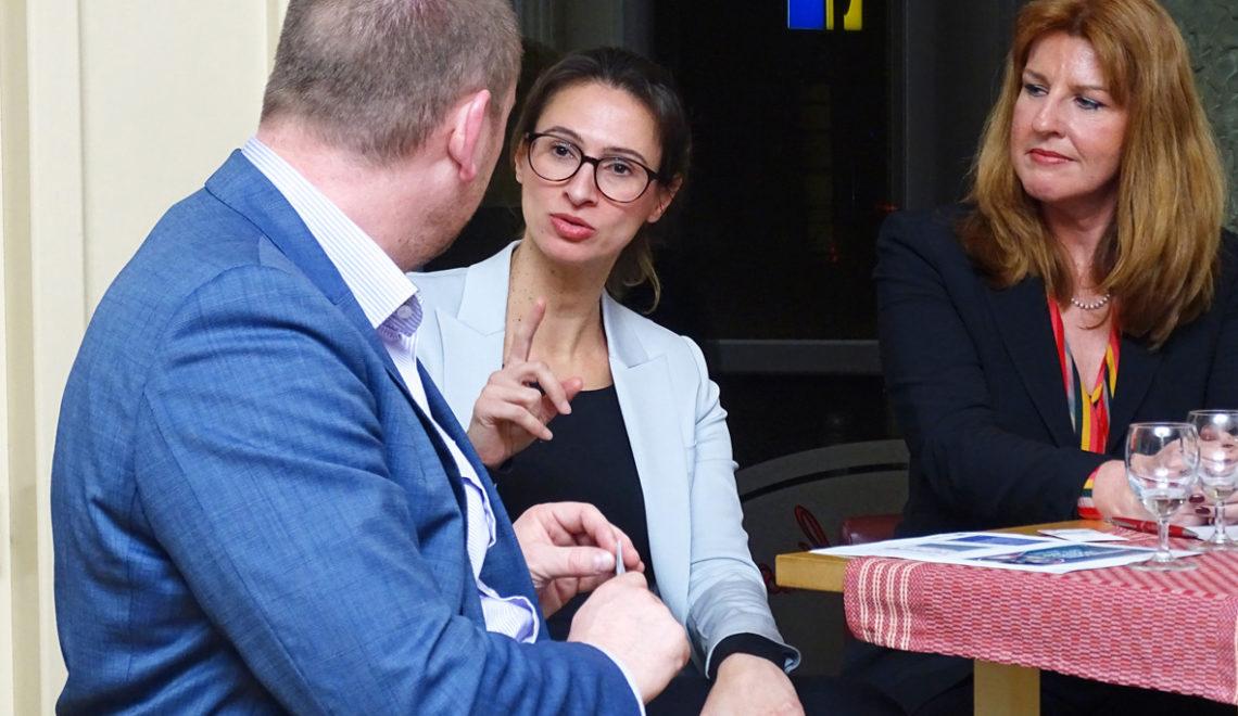 Frauen und Karriere – wie geht das besser?